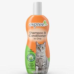 Espree Shampoo & Conditioner Cat
