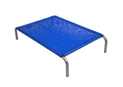 HI-K9 Bed Blauw
