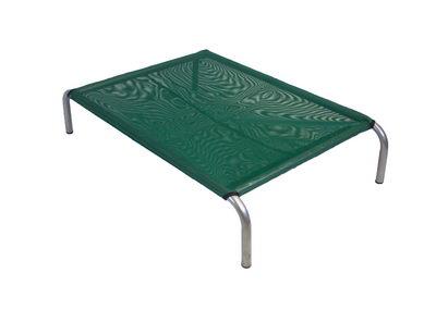 HI-K9 Bed Groen