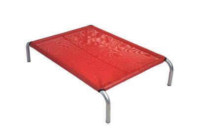 HI-K9 Bed Rood