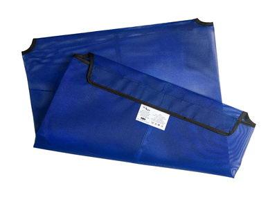 Netcover Blauw
