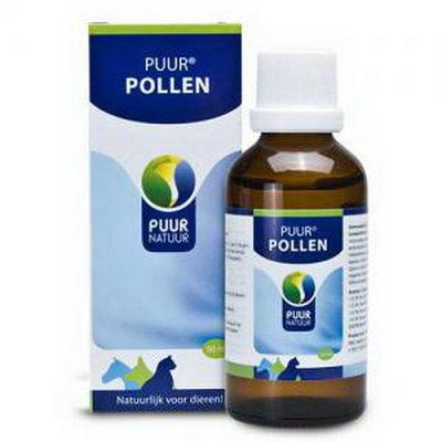 PUUR Pollen Voor Luchtwegen