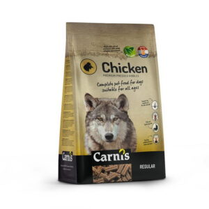 carnis kip hondenbrok