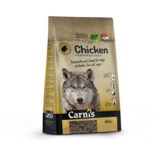 carnis kip kleine hondenbrok