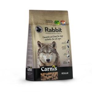 carnis konijn hondenbrok