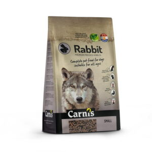 carnis konijn kleine hondenbrok