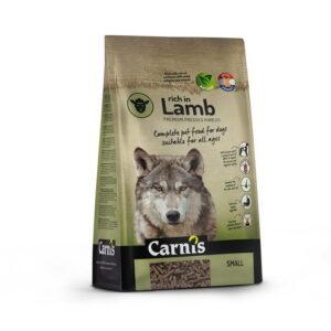 carnis lam kleine hondenbrok